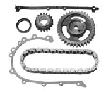 Timing Chain Kit 258 6-Cylinder