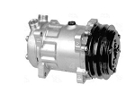 A/C Compressor Sanden 1989-1991 Remanufactured
