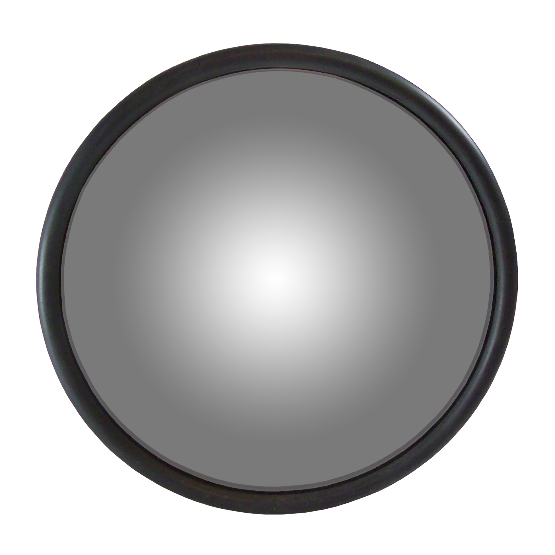 Off road style convex mirrors pair for Convex mirror