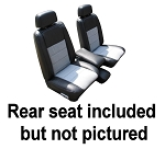 Katzkin Seat Covers Kit 1983-1991 Fully Customizable!