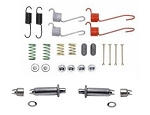 Brake Hardware Kit Rear 1977-1991 All except J-20
