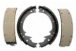 Brake Shoes Rear 1974-1988 J-20
