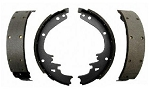 Brake Shoes Rear 1974-1976