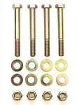 Leaf Spring Bolt Kit