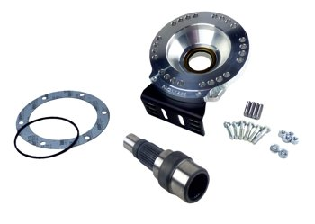 700R4 to NP229, NP219 and Jeep NP208 Adapter