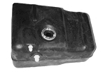 Polyethylene Fuel Tanks<br>1978-1979 J-truck w/ Side Filler