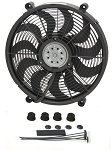 Derale Electric Fan 18217