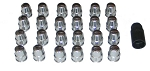 Gorilla Locking Lug Nut Kit