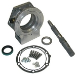 Late 4L60-E, 4L65-E, 4L70-E to Dana 300, NP229, NP228, NP219 and Jeep NP208 Adapter