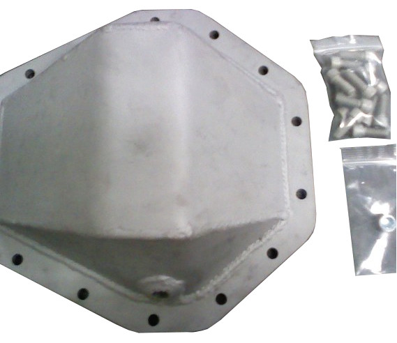 999 Offroad Corporate 14 Bolt Full Floater Heavy Duty Differential Cover