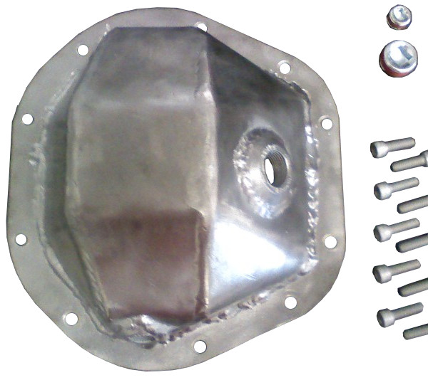 999 Offroad Dana 44 Heavy Duty Front Differential Cover