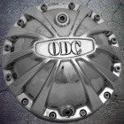 AMC 20 Xtreme Series Differential Cover Polished