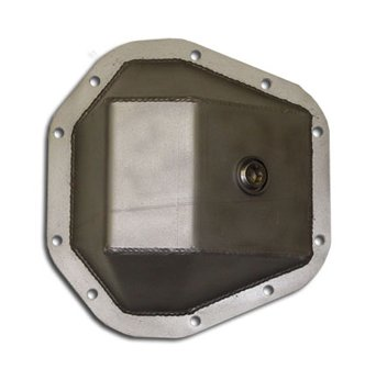 Blue Torch Fab BTF11003 Dana 60 Differential Cover