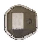 Blue Torch Fab BTF11004 Dana 44 Differential Cover