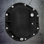 Dana 44 Classic Series Differential Cover Powdercoated