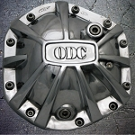 Dana 44 Xtreme Series Differential Cover Polished