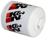 K&N Performance Gold Oil Filter 6-cyl 1981-1986