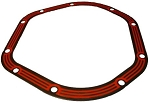 LubeLocker Dana 44 Differential Gasket  LLR-D044