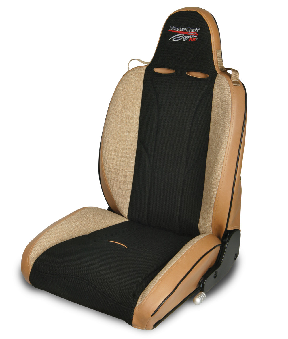 Mastercraft Safety Baja Rs Reclining Suspension Seats