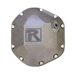 Riddler Mfg RD44 Dana 44 Differential Cover