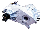 Rebuilt Quadratrac Transfer Case w/o Low Range