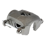 Remanufactured  Semi-Loaded Caliper Right 1974-1978