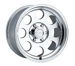 15x10 Pro Comp Series 1069 Wheel - 3.625-inch Backspacing - 6 Lug