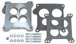 4350 Motorcraft to Squarebore 4-Barrel Carburetor Adapter