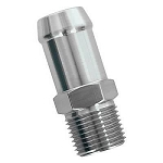 Heater Hose Fitting 1-3/4-Inch Long Stainless Steel - Made in USA!