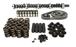 Comp Cams 270H Cam, Lifter, Spring and Timing Complete Kit