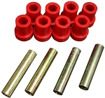Skyjacker Replacement Front Poly Spring Bushing Kit