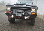 Crawler Bumpers
