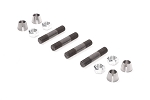 Dana 44 High Steer 4-Stud Kit