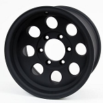 15x10 Pro Comp Series 7069 Wheel - 3.625-inch Backspacing - 6 Lug