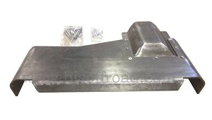 Transfer Case Skid Plate 1973-1979 Quadratrac