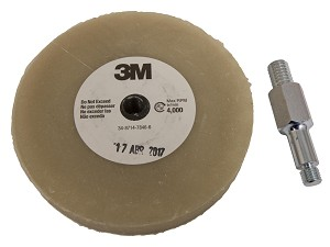 3M Products Woodgrain and Vinyl Decal Removal Tool