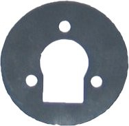 Tailgate Lock Cover Base Gasket