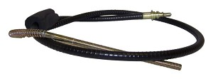 Front Cable 1976-1979 with TH400 Auto Trans