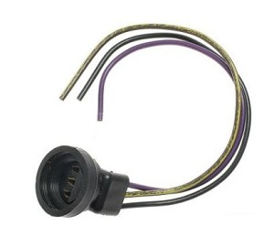 Neutral Safety / Reverse Light Switch Pigtail 1980-1991