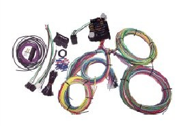 Astonishing Wiring Kit Universal 12 Circuit Wiring 101 Akebretraxxcnl