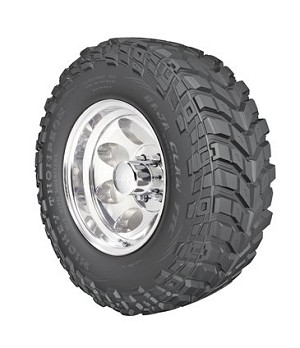 35X12.50R15LT Mickey Thompson Baja Claw TTC Radial