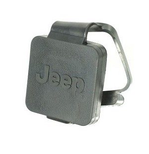 Jeep Hitch Cover 82208453