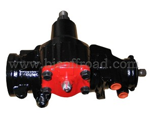 Red-Head 1977-1979 Power Steering Box