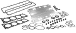 AMC V8 360 / 401 Upper Gasket Set