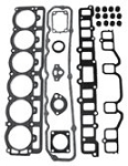 Upper Gasket Set 258 6-Cylinder