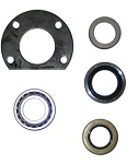 Dana 44 Rear Axle Bearing and Seal Kit