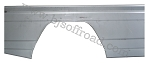 Jeep J-truck Bed Side Left or Right