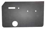 Door Panels Front ABS Pair