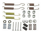 Brake Hardware Kit Rear 1978-1988 J-20
