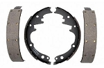 Brake Shoes Front 1974-1976